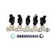Hydro-Rain HRP-100-PF-BL 5 Valve Manifold 1