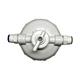 EZ-Flo High Pressure Cap with Nuts | CAP-MBT