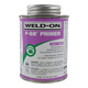 Weld-On P-68 Purple PVC Primer 8 oz   P68-010
