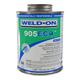 Weld-On 905ECO Blue PVC Cement 16 oz | 905ECO-020