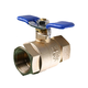 BBVB Brass Backflow Ball Valve (Lead Free)