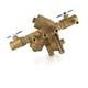 Wilkins 975XL RPZ Backflow Preventer