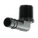 Hunter Swing Pipe Elbow MPT x Swing Pipe