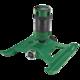 Dramm 4 Pattern Gear Drive ColorStorm Sprinkler | COLORSTORM-4-PATTERN