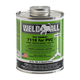 Weld-On Clear Medium PVC Cement