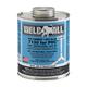 Weld-On Blue Medium PVC Cement