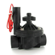 Hunter ICV FILTER SENTRY Valve with Flow Control