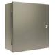 Weathermatic SL1600 Stainless Steel Wall Mount Enclosure | SLWM-SS-1600