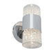Access Lighting Kristal 5 Inch Wall Sconce