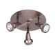 Access Lighting Mirage 10 Inch Indoor Spotlight