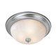 Access Lighting Oberon 13 Inch Flush Mount