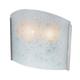 Access Lighting Sulphur 10 Inch Wall Sconce