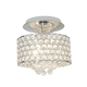 Access Lighting Kristal 16 Inch Flush Mount