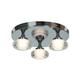 Access Lighting Optix Energy Smart 14 Inch Flush Mount