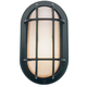 Access Lighting Nauticus 4 Inch Outdoor Wall Light
