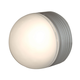 Access Lighting MicroMoon Energy Smart 5 Inch Outdoor Wall Light