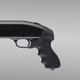 Hogue Overmolded Tamer Pistol Grip for Mossberg 500 12 Gauge Black Rubber 05014