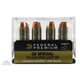 Federal 38 Special 110gr Hydra-Shok Ammunition 20rds - PD38HS3 H