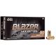CCI Blazer Brass 40 S&W 180gr FMJ Ammunition 50rds - 5220