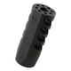 Seekins Precision Advanced Tactical Compensator 5/8-24 SP-AR-ATC-5/8-B
