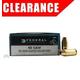 Federal 40 S&W 180gr JHP Ammunition 20rds - C40SWA