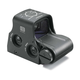 Eotech Model 300 Blackout Holographic Optic with XPS2-300 Reticle - XPS2-300
