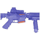 Gun Vault AR Mag Vault