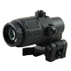 EOTech G33 Magnifier w/ STS Mount G33.STS