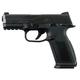 FN Herstal FNS-40 Black/Black Matte 66940