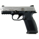 FN Herstal FNS-40 SS .40 S&W W/Safety 14rd 66941
