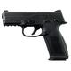 FN Herstal FNS-40 Black/Black Matte Night Sights 66942