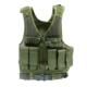 DRAGO First Strike Tactical Vest  52301GR