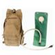 DRAGO Hydration Pack Tan 11301TN