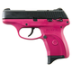 Ruger LC9 9mm Raspberry 3220