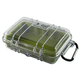 Pelican 1020 Micro Case Green Clear 1020-02G-100