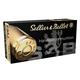 Sellier & Bellot 357 Sig 140gr FMJ Ammunition 50rds - SB357SIG