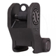 Troy BattleSight Rear Fixed - Black  SSIG-FRS-R0BT-00