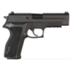 Sig Sauer P226 .40 S&W Black Nitron Finish SLITE Night Sights E26R-40-BSS