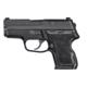 Sig Sauer P224 .40 S&W DAK Trigger 224-40-BSS-DAK