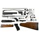 Yugo M70 AK47-7.62x39mm Milled Parts Kit ATIKITM70B
