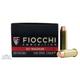 Fiocchi 357 Magnum 158gr CMJFP 50 Rounds Ammunition - 357GCMJ