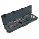 Pelican 1750 Long Gun Rifle Protector Case with Solid Foam Insert OD Green 1750-001-130