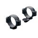 Leupold STD 1-in Medium Ext  Scope Rings Matte 49911
