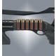 TacStar SideSaddle Shotshell Carrier - 6 Shell, Remington 870, 1100 & 11-87 1081157