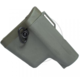 Troy Battle Ax CQB Light Weight Stock - OD Green SBUT-LW1-00GT-00