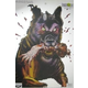 Darkotic 12x18 Go Fetch Splatter 35660