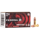American Eagle 22 Long Rifle 45gr Copper Plated