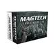 Magtech 500 S&W Magnum 400gr SJSP FP Ammunition 20rds - 500A