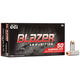 CCI Blazer 10mm 200gr TMJ Aluminum Cased Ammunition 50rds - 3597