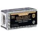 CCI .22 WMR 40gr Gold Dot HP Short Barrel Ammunition 50rds - 954